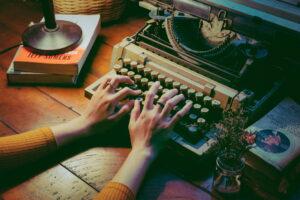 Pisarze, którzy dorobili się milionów