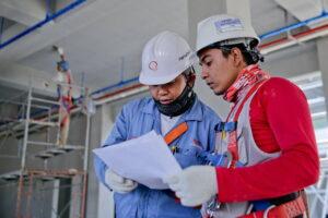 Jak przetłumaczyć uprawnienia budowlane